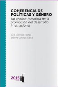 Coherencia de políticas y género