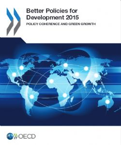 A policy coherence for development index